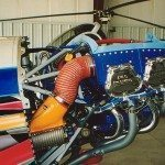 RV-8 Aircraft air conditioning