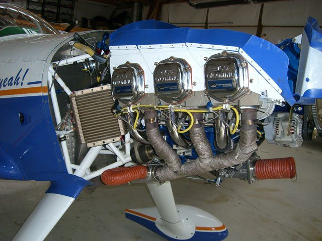 Aircraft Cooling Units : Aircraft oil coolers airflow systems