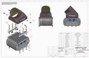 Oil Cooler Plenums & Installation Kits