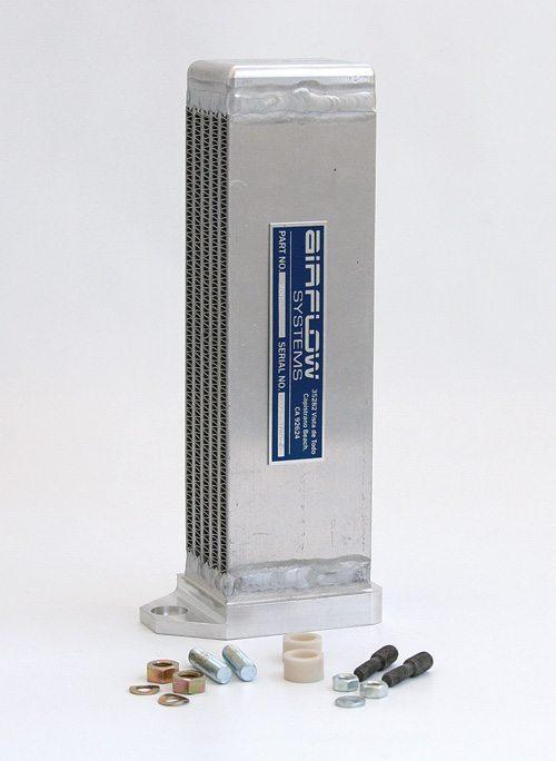 motorsport oil coolers