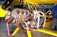 aircraft oil cooler image