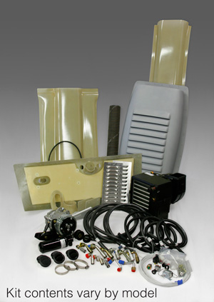 rv 10 parts kit Aircraft Air Conditioning
